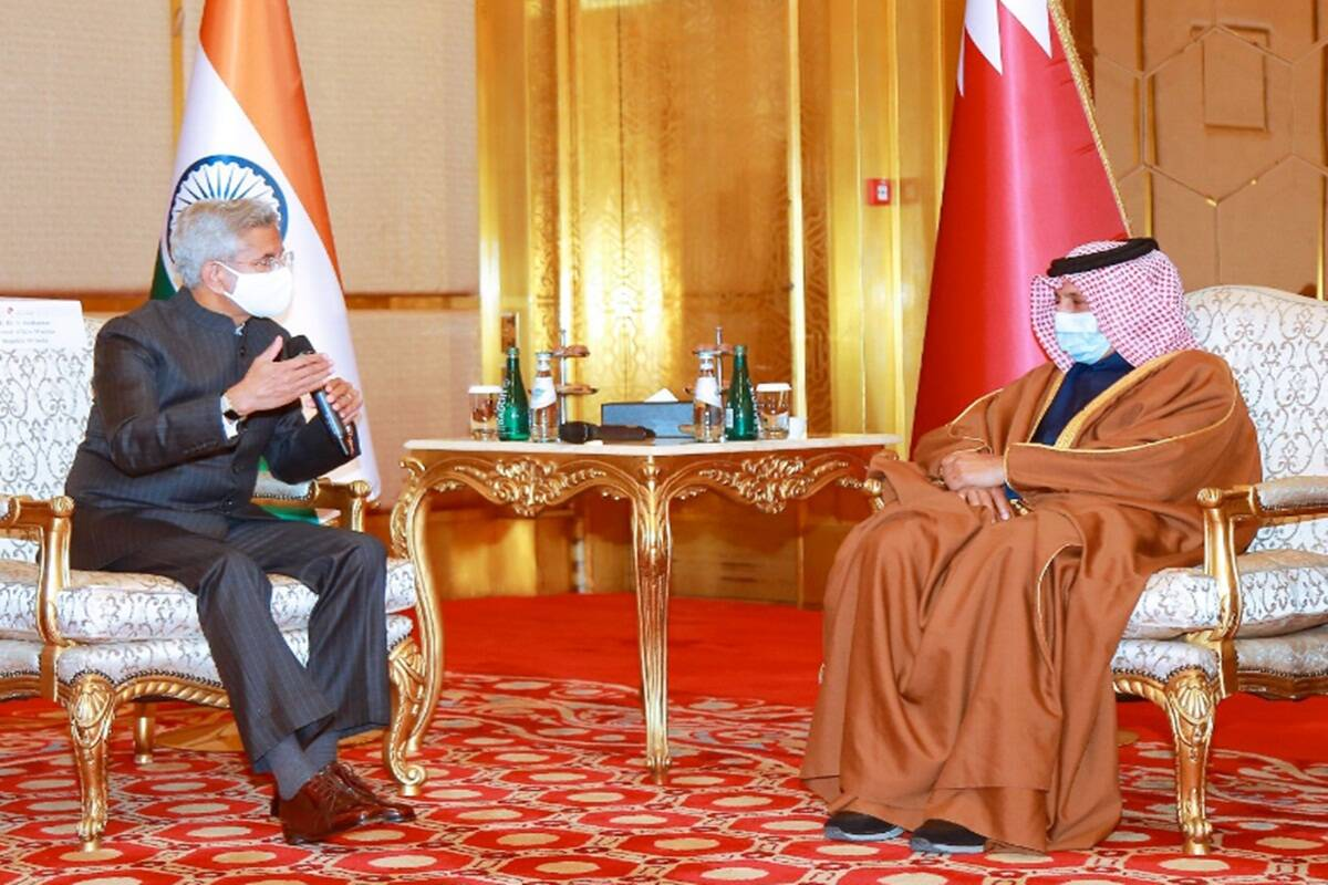India-Qatar relations: Focus on building ties in West Asia