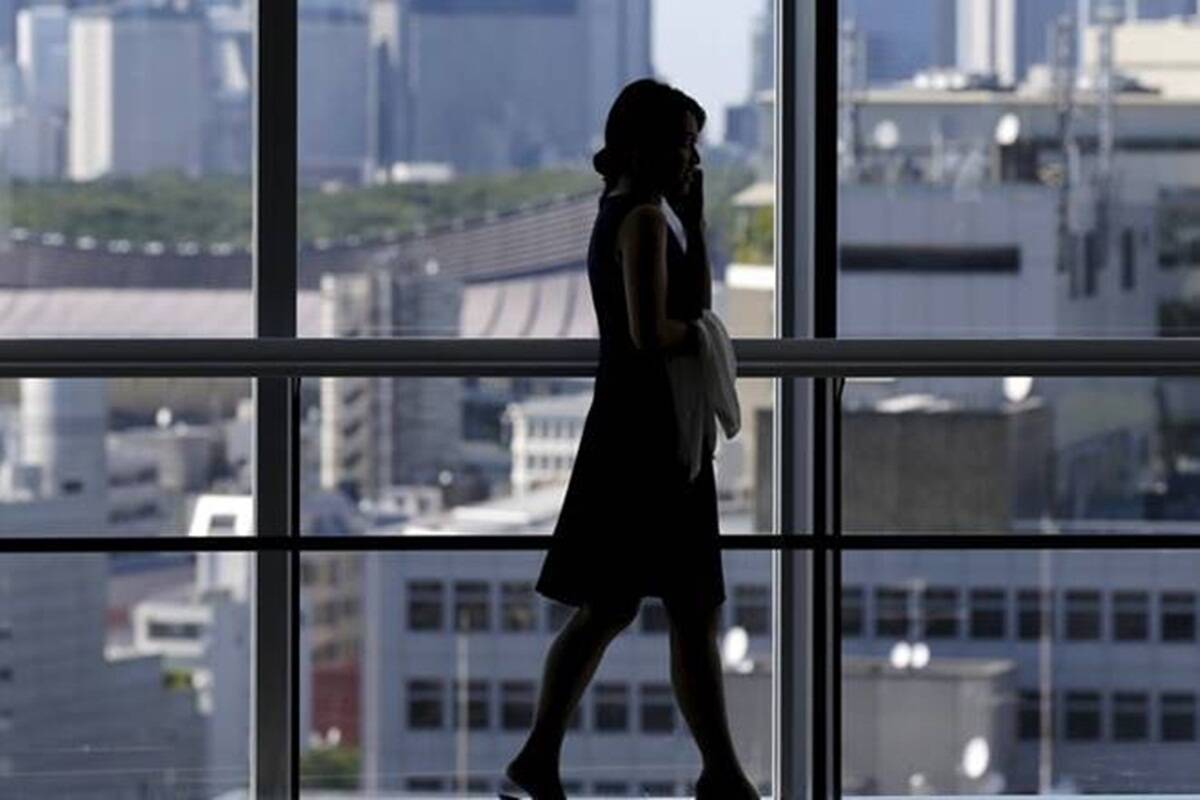 India sees 8.6% rise in percentage of women on boards between 2012 and 2020