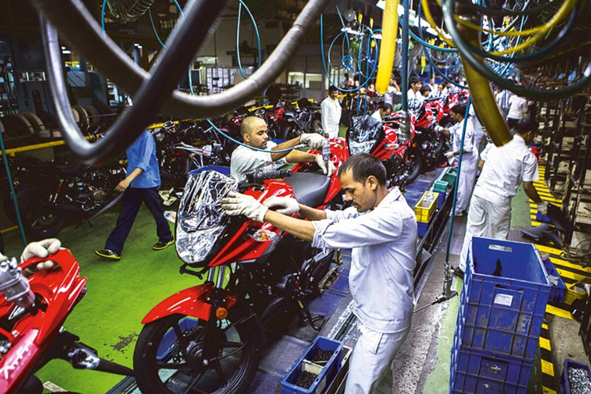 Industries' confidence jumps in Q2; ease in lockdown restrictions make firms hopeful for speedy recovery