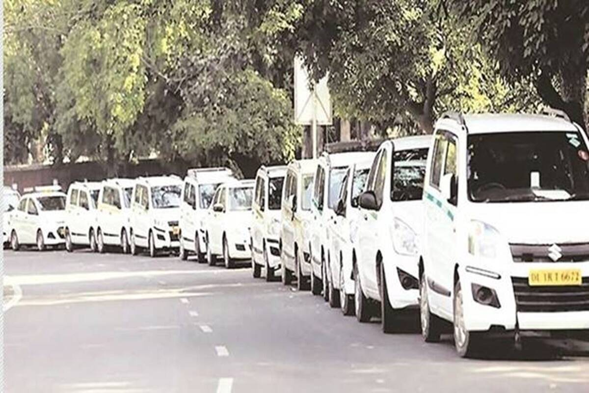 It's time for Centre to draw fine line or it may over-regulate cab-aggregation business