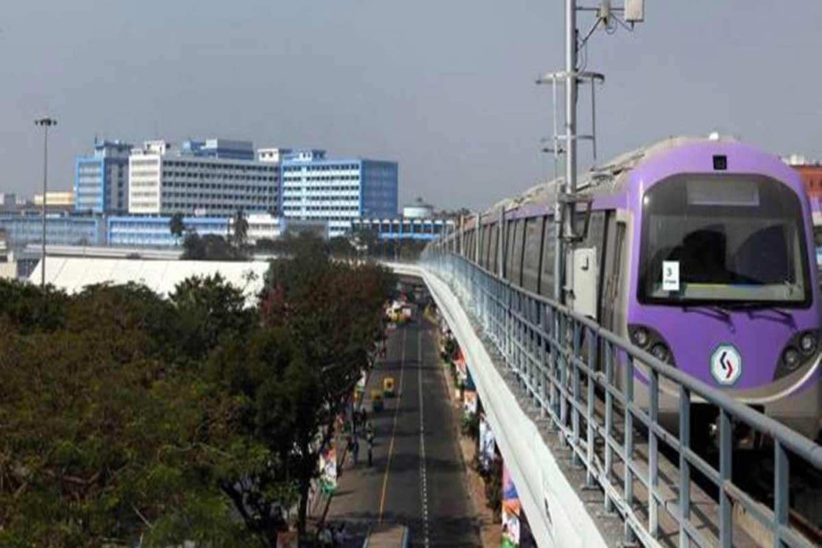 Kolkata Metro to increase number of daily services, travelling to become more convenient for senior citizens