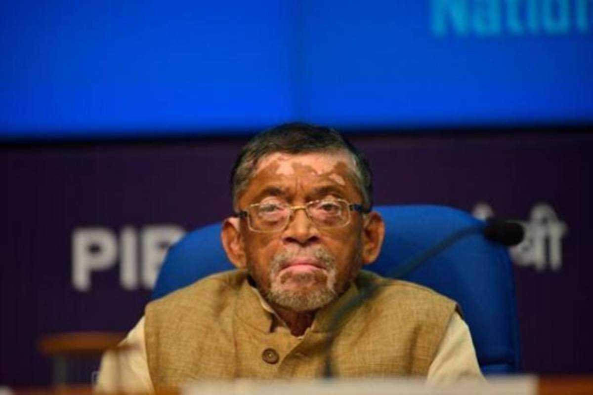 Labour Bureau to complete 4 surveys, including one on migrant workers, by October 2021: Santosh Gangwar