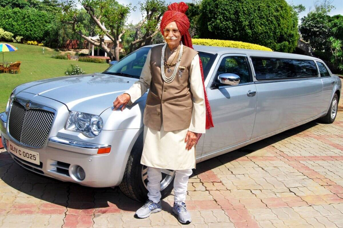 MDH's popular face dies: Mahashay Dharampal Gulati, from driving 'tonga' to owning global spices empire