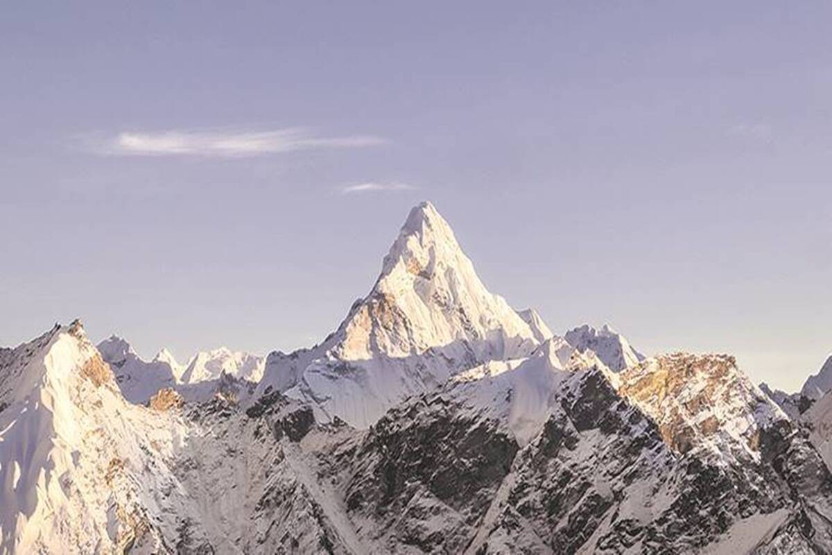 Mount Everest's new height: Why the peak was re-measured, debates and all you need to know