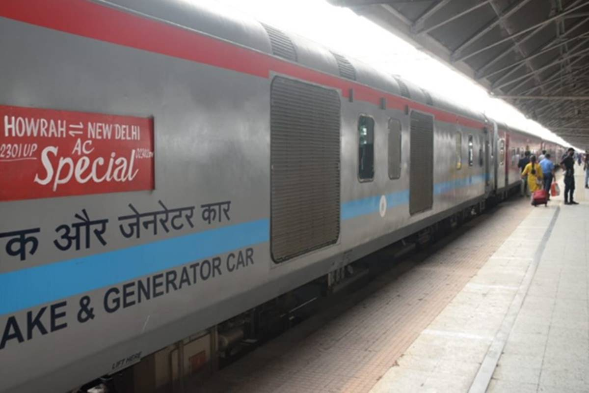 No change in Indian Railways train policy! All express trains, festival & clone specials to run fully reserved