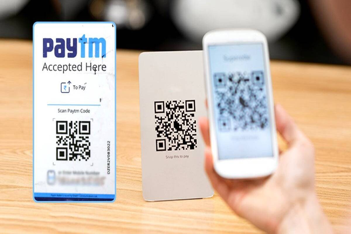 Paytm's losses, expenses narrow even as revenue drops marginally for financial year before Covid