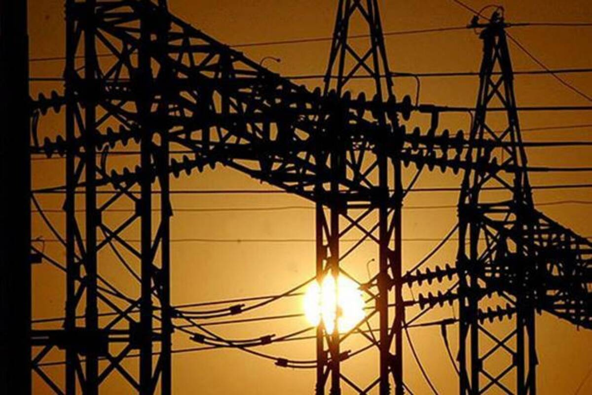 Power consumption grows 4.8% in first half of December