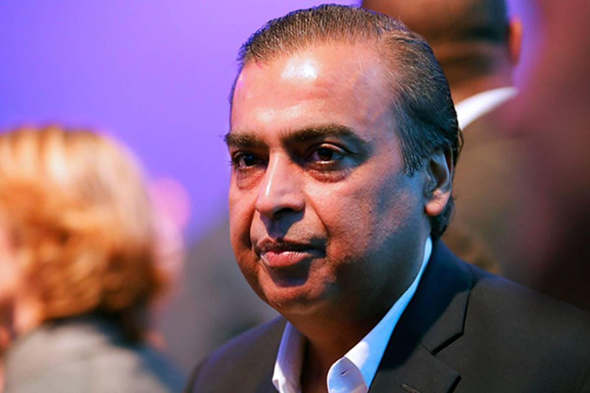 RIL chairman Mukesh Ambani out from world's top 10 richest billionaires list; check full list here