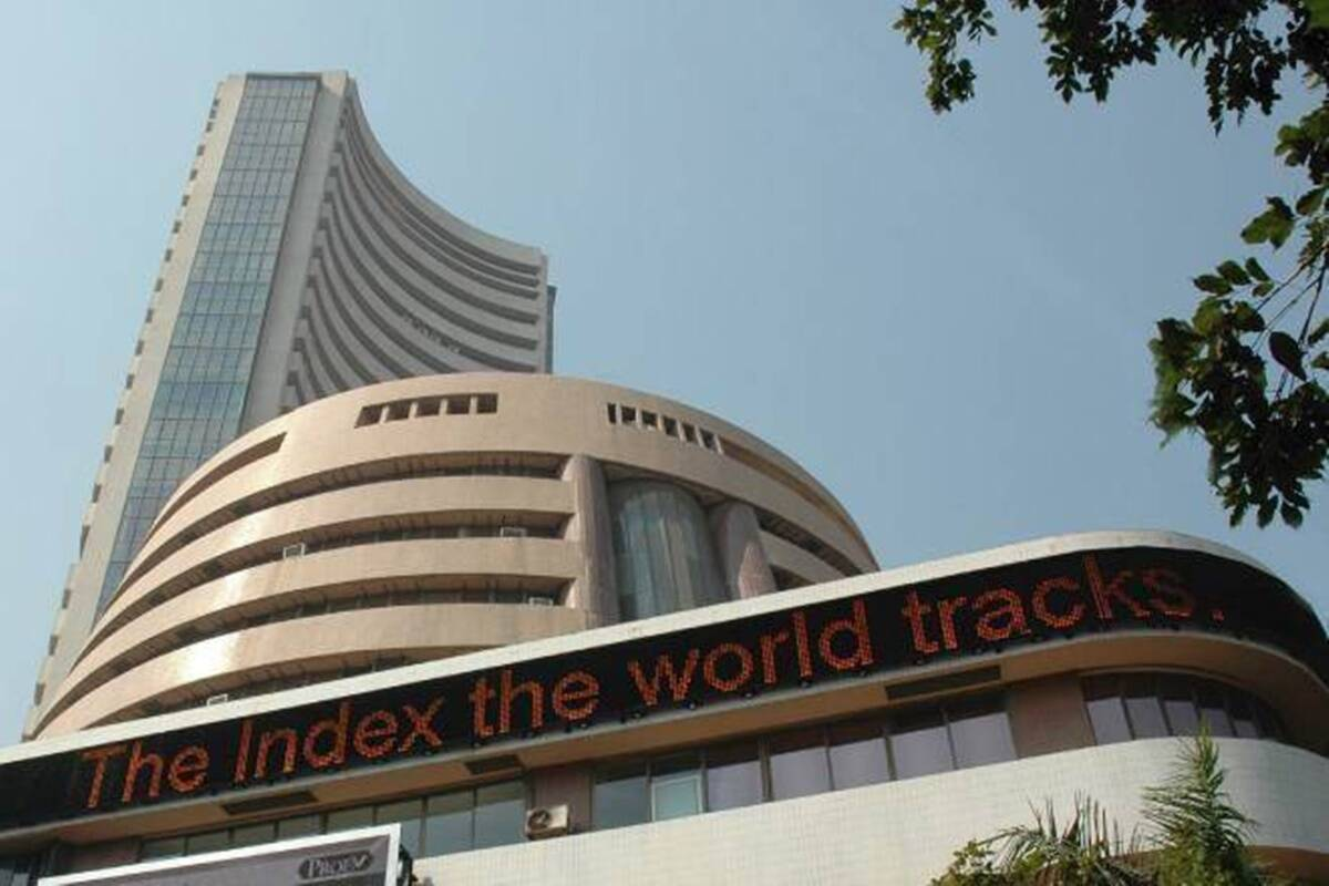 Sensex closes above 45k, Nifty ends at 13,258 on RBI boost