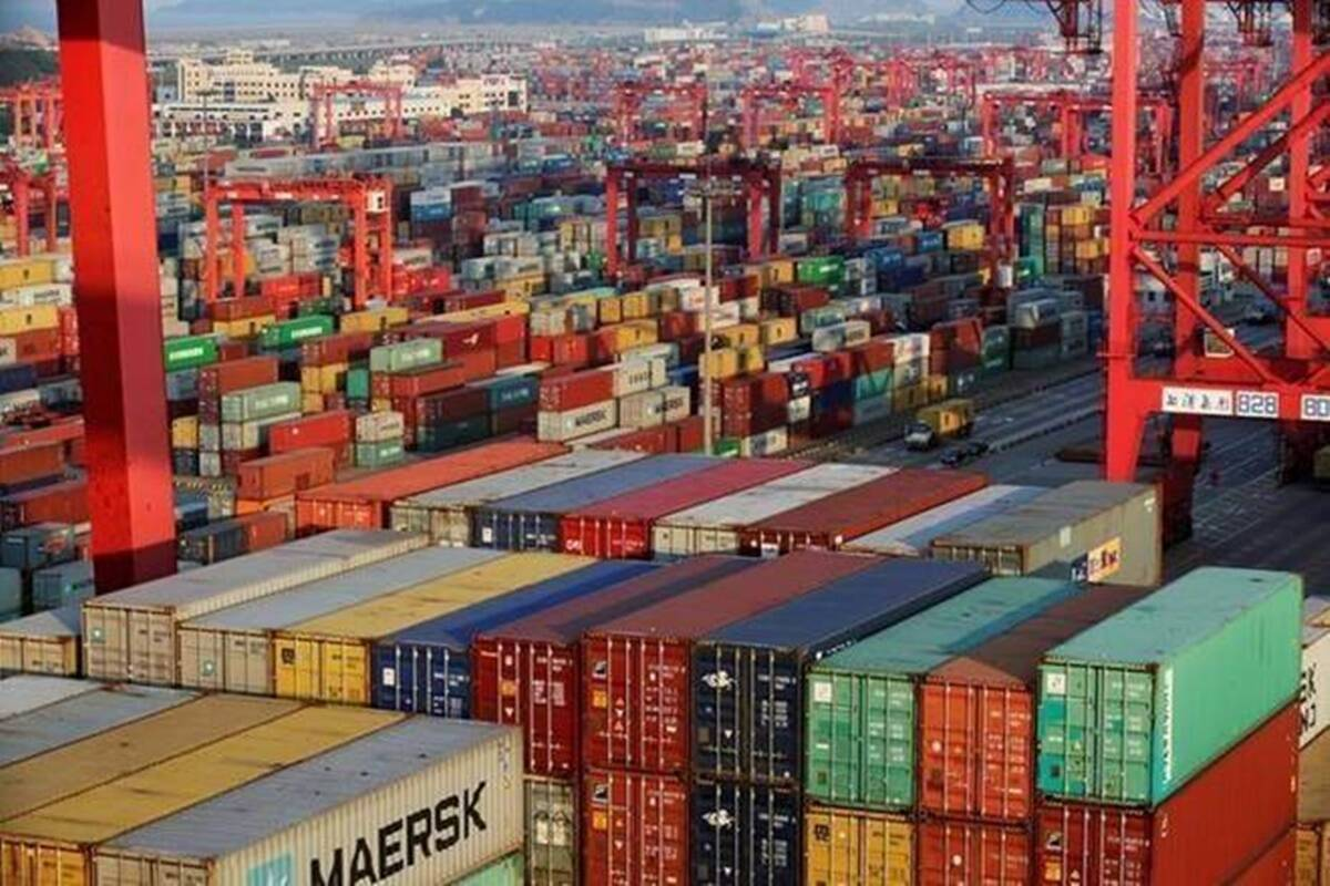 Shipping costs skyrocket, exporters feel the heat