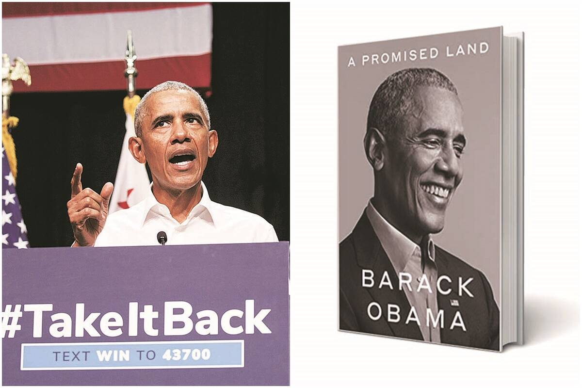 The politics of a memoir: From Babur to Obama, the tradition lives on