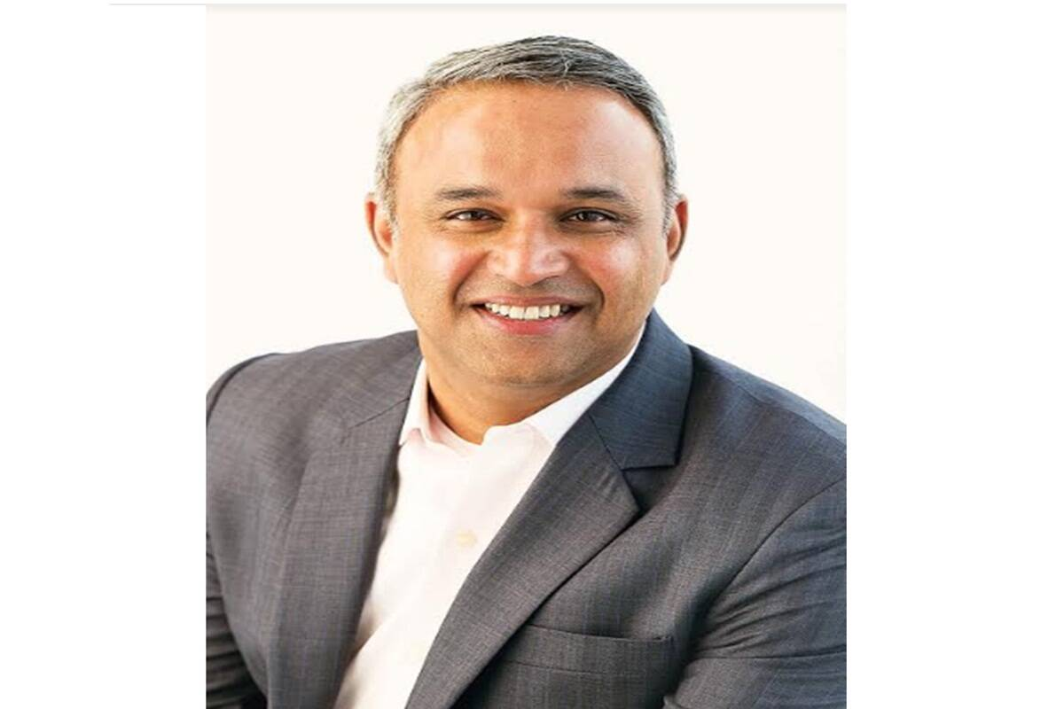 There's a need for speed in the race to digital: Sunil Jose, Senior Vice-President, Salesforce India