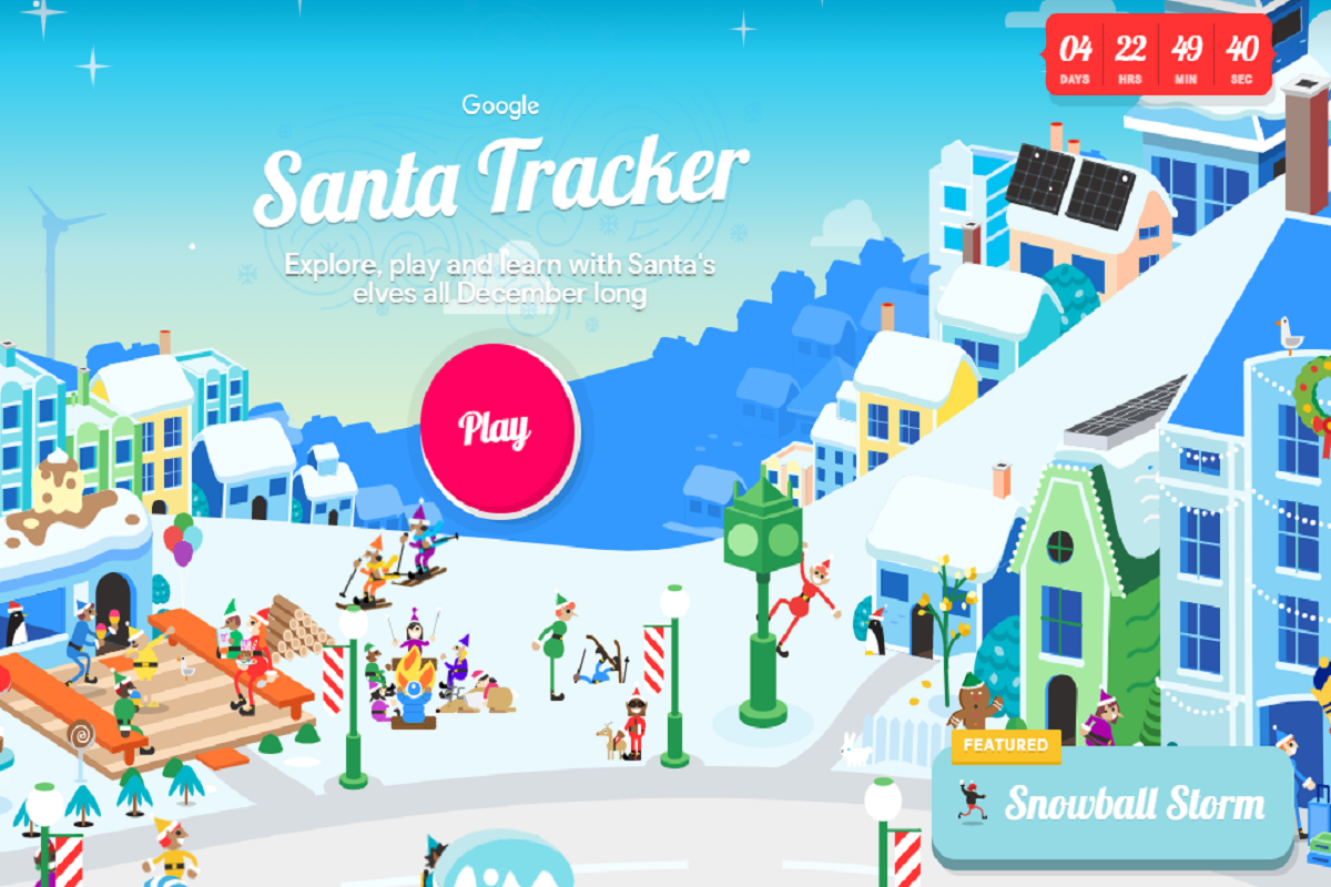 Track Santa Claus with Google, NORAD this Christmas: Here's how a child's phonecall gave rise to the tradition