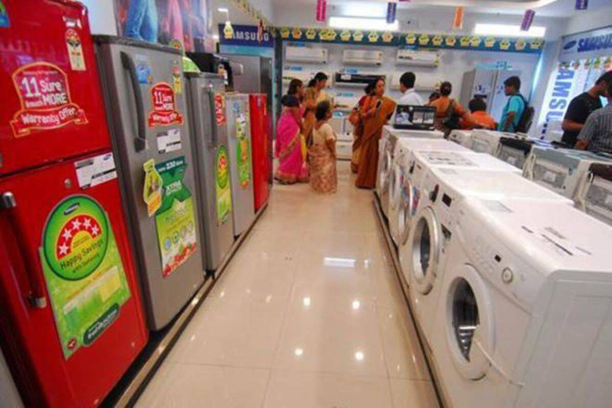 TV, fridge, washing machine prices set to rise in new year; be ready to pay more to buy appliances