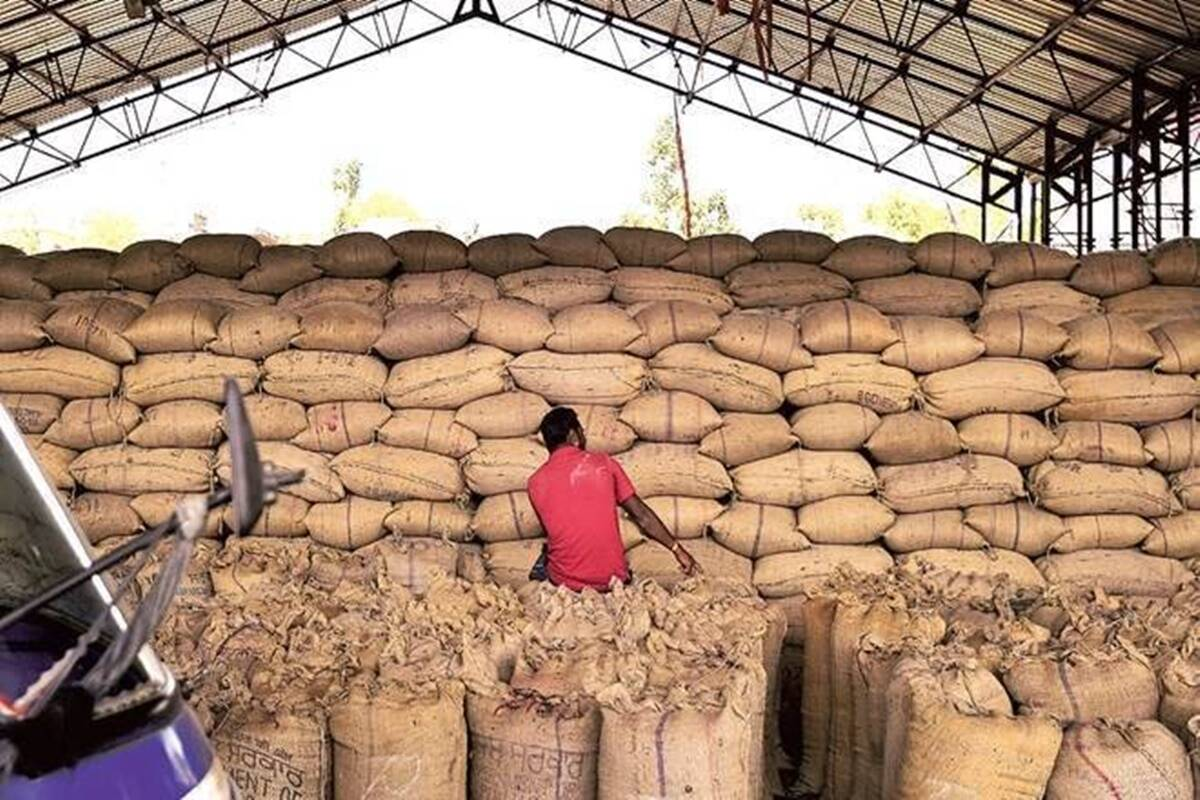 Union Budget 2021-22: The burgeoning food subsidy bill will be a key Budget worry