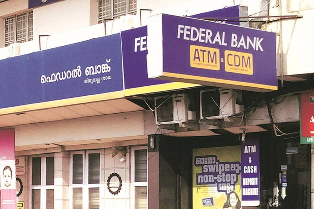 Federal Bank's gross advances rise 6% YoY in Q3