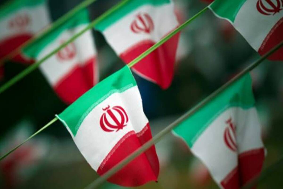 Iran's latest actions show its despondency