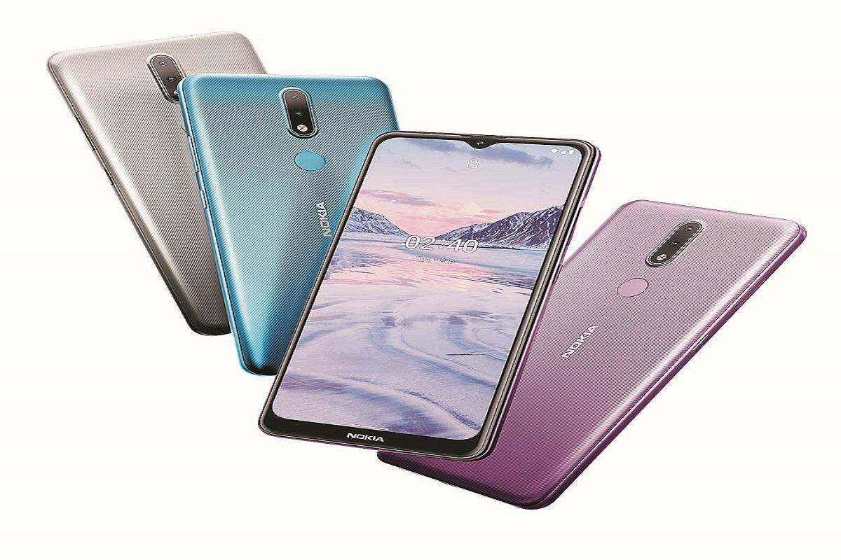 NOKIA 2.4: A strong performer all around