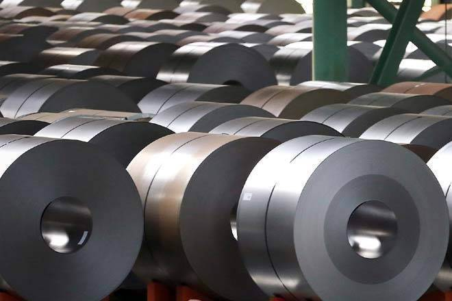 Steel prices continue northward movement, hit all-time high