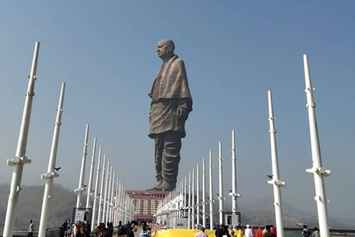 Train to Statue of Unity! PM Modi to inaugurate Kevadia station; Lay foundation stone for metro projects
