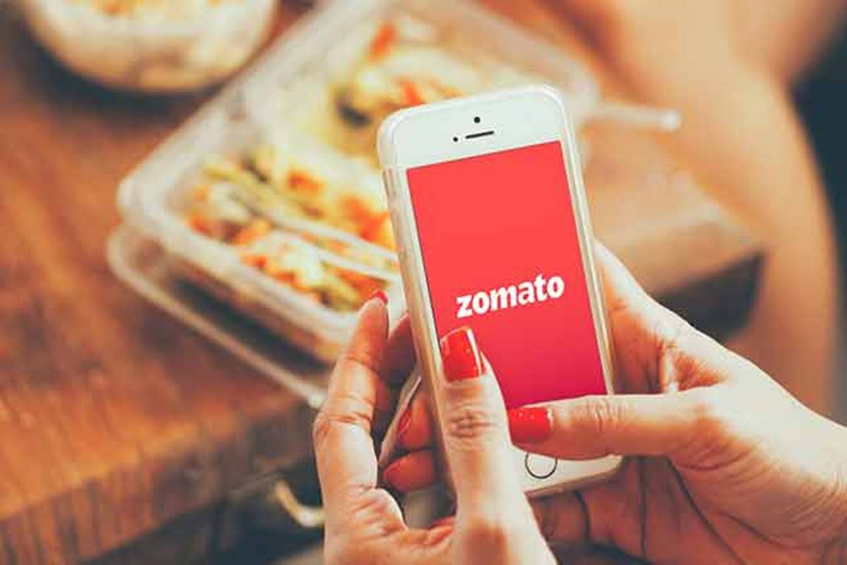 Zomato clocks 60% higher GMV this New Year's Eve over last year