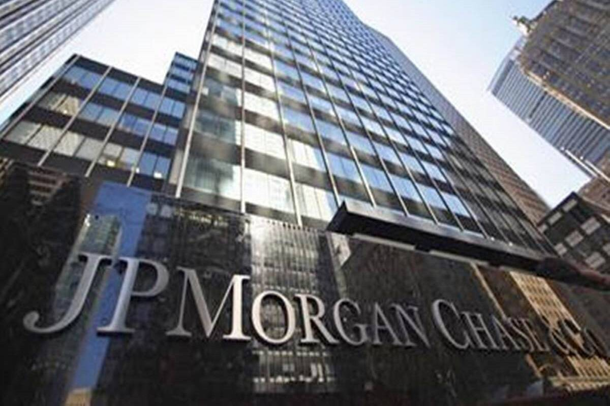 After Morgan Stanley, JPMorgan prepares to offer rich clients access to bitcoin fund