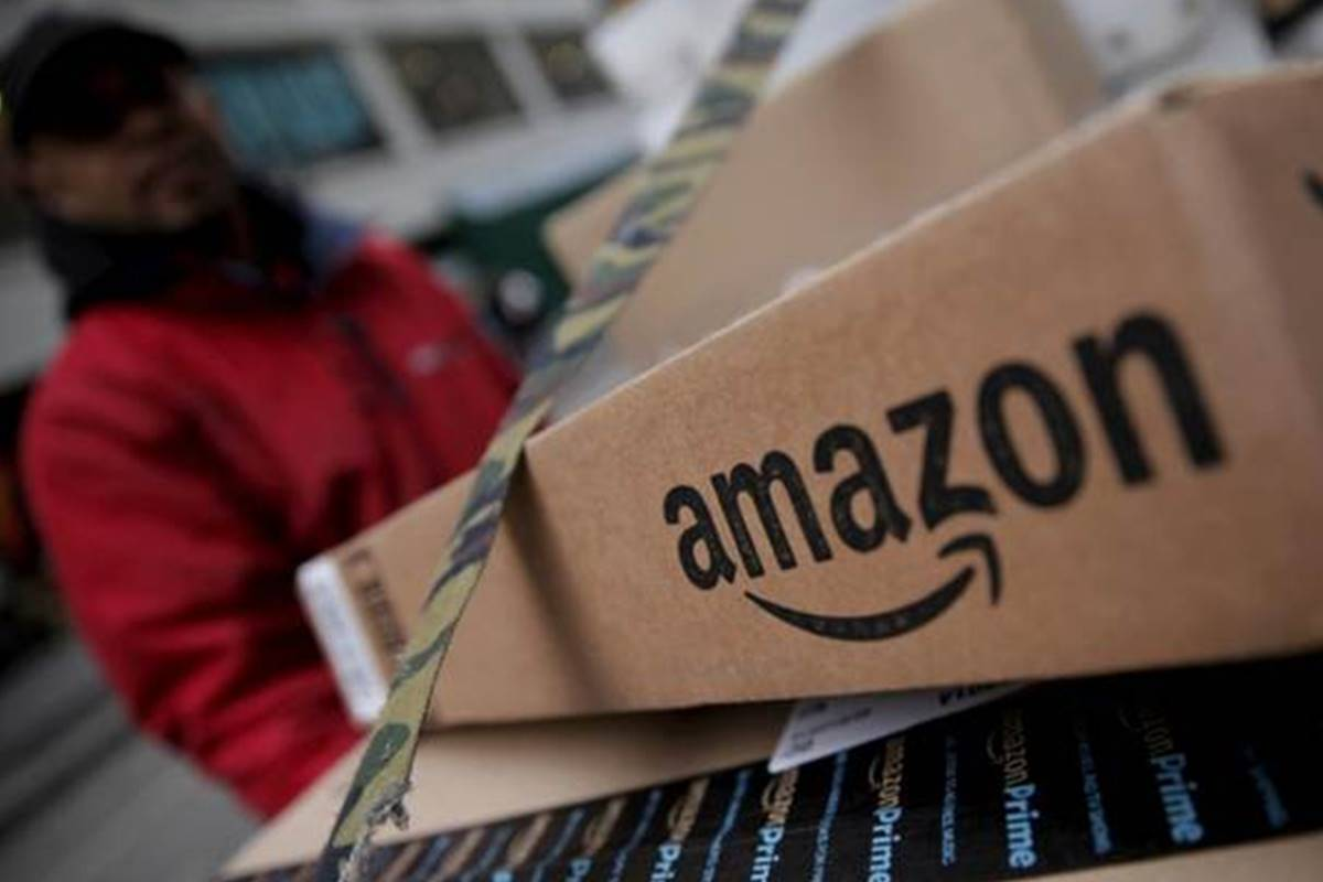 Amazon India's MSME sellers so far: 2.5M cumulatively digitised, $3B worth exports, 1M jobs created