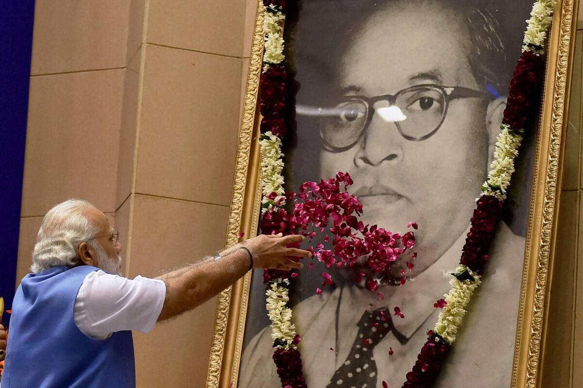 Ambedkar Jayanti 2021: Ambedkar's legacy – From architect of Constitution to a political necessity