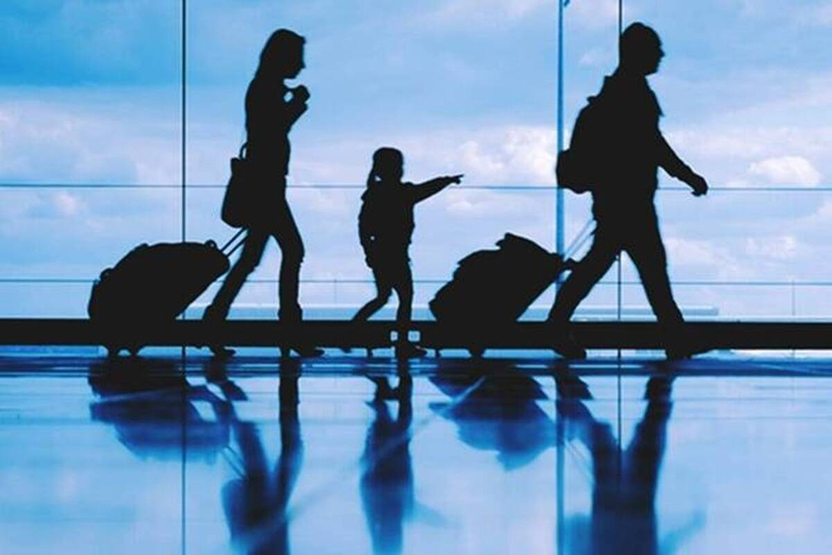 Amid escalating COVID-19 cases, many countries impose travel restrictions to and from India