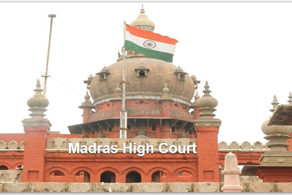 COVID-19 Second Wave: Madras High Court holds EC responsible, says its officials may be booked for murder
