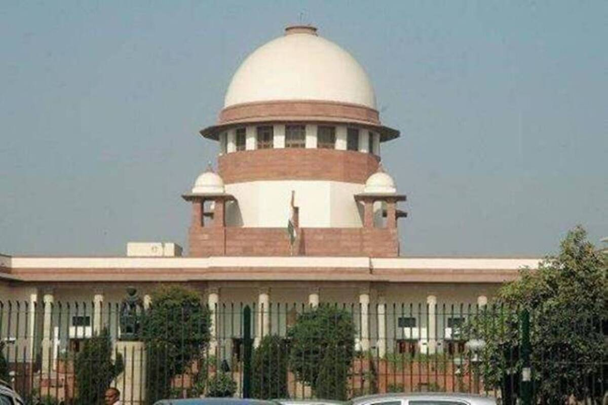 Covid crisis cases: SC allows Harish Salve to withdraw as amicus