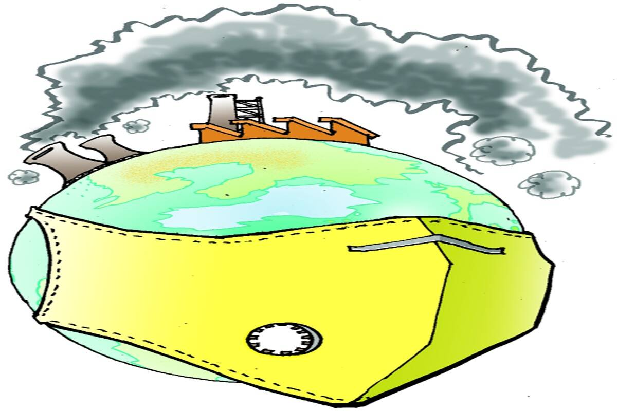 Curbing carbon emissions: What is Net Zero and what are India's view on it