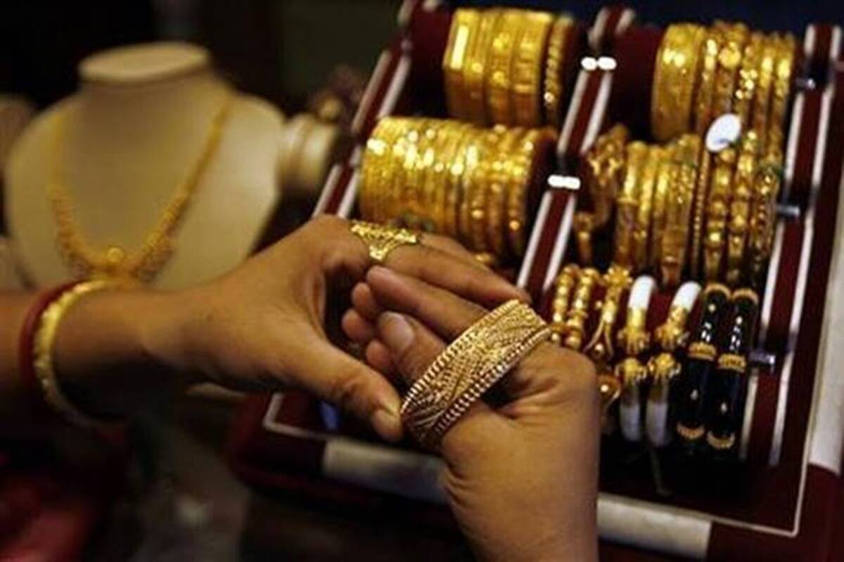 Gold prices recover in India, back above Rs 47,000; MCX gold to soon touch Rs 48,850 per 10 gm