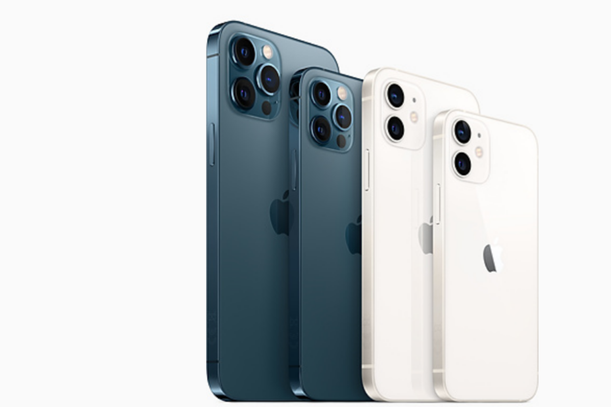 iPhone 12 was world's best-selling smartphone in January 2021, Xiaomi's Redmi 9A also in top 10 list