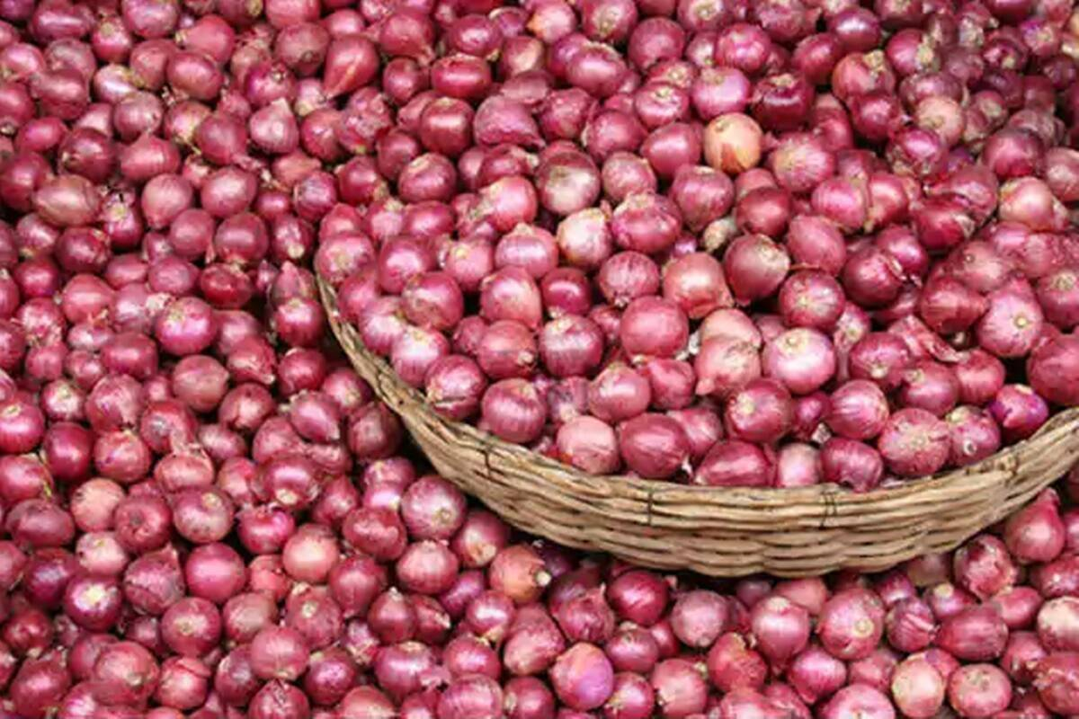 Lasalgaon traders refuse to participate in onion auctions; auctions shut till April 25