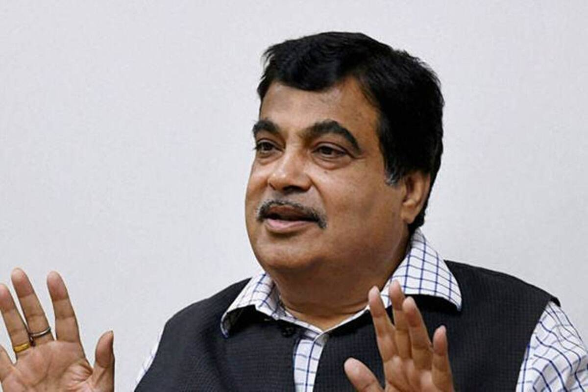 Nitin Gadkari: Opportunity for Indian MSMEs as countries look to diversify their supplies out of China
