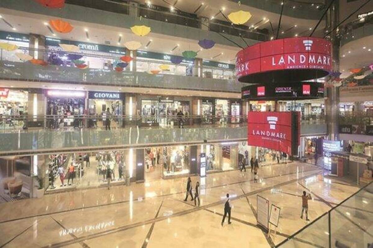 Rent collections to remain under pressure in short term for mall operators: Icra
