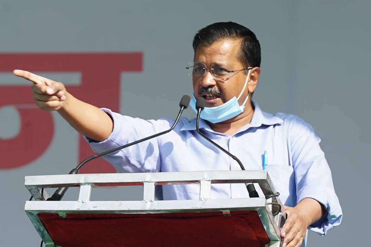 Resources proving inadequate: Arvind Kejriwal requests counterparts to provide Oxygen to Delhi