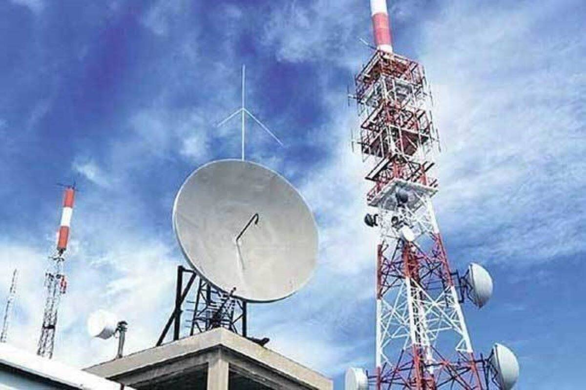 Spectrum Auction: Frequencies assigned to telcos
