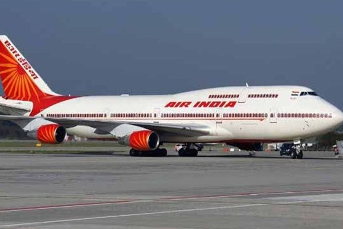 Suitors asked to place financial bids for Air India