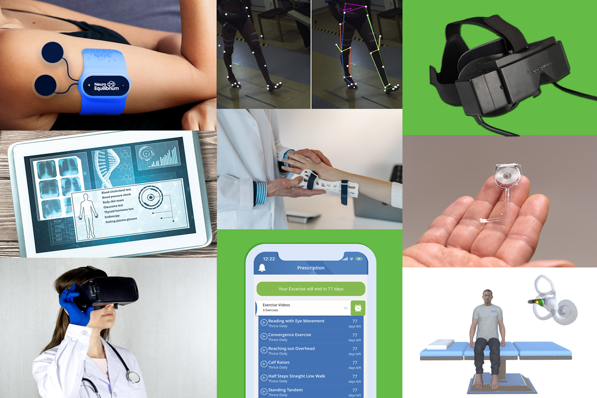 Technologies that will shape the future of healthcare