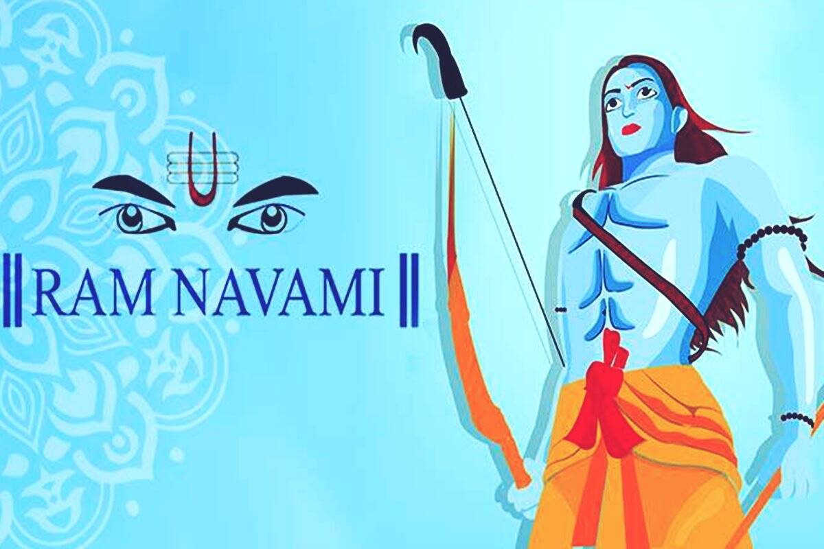 This year, celebrate Ram Navami with virtual 'darshan' at these well-known temples in Maharashtra