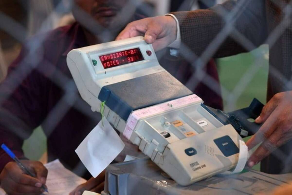 UP Panchayat Election 2021: Voting tomorrow for 2.21 lakh seats across 18 districts in Phase-1
