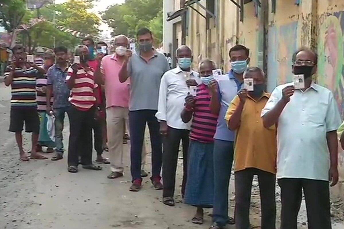 West Bengal Assembly Elections 2021 Phase 5 Voting Live: Polling underway to decide fate of 342 candidates