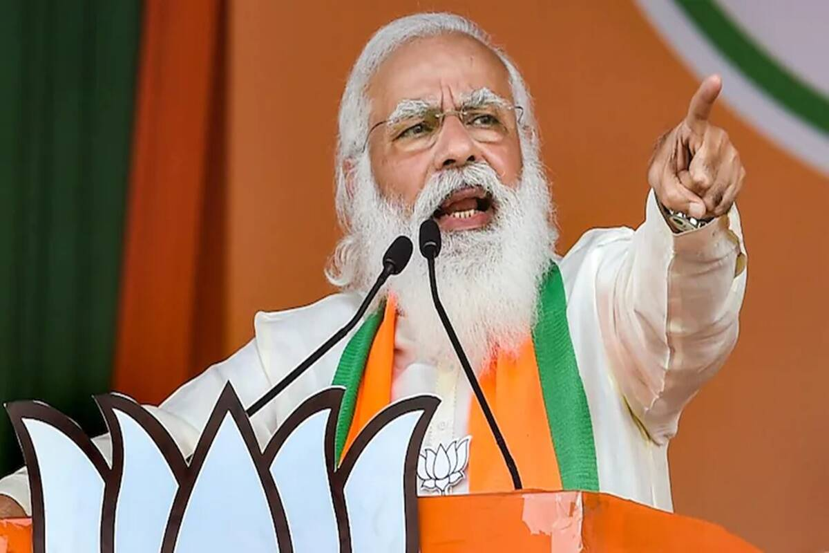 West Bengal Election 2021 LIVE: PM Modi to address 3 rallies in West Bengal