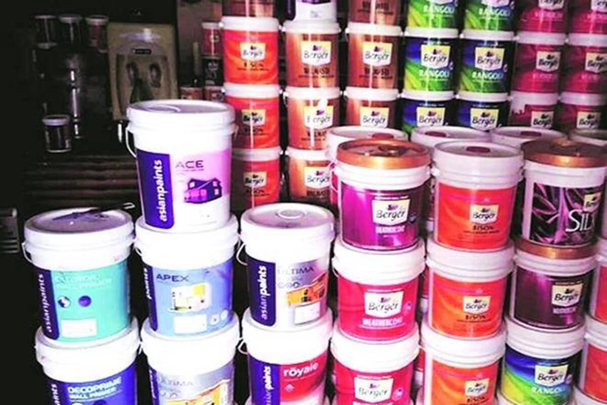 Analyst Corner – Berger Paints: Maintain 'hold' with DCF-based TP of Rs 800