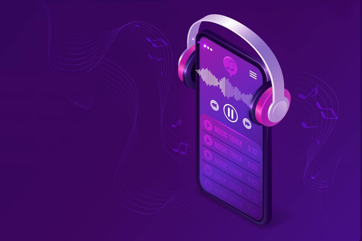 Audio Game On!, says streaming platforms yet revenue remains a challenge