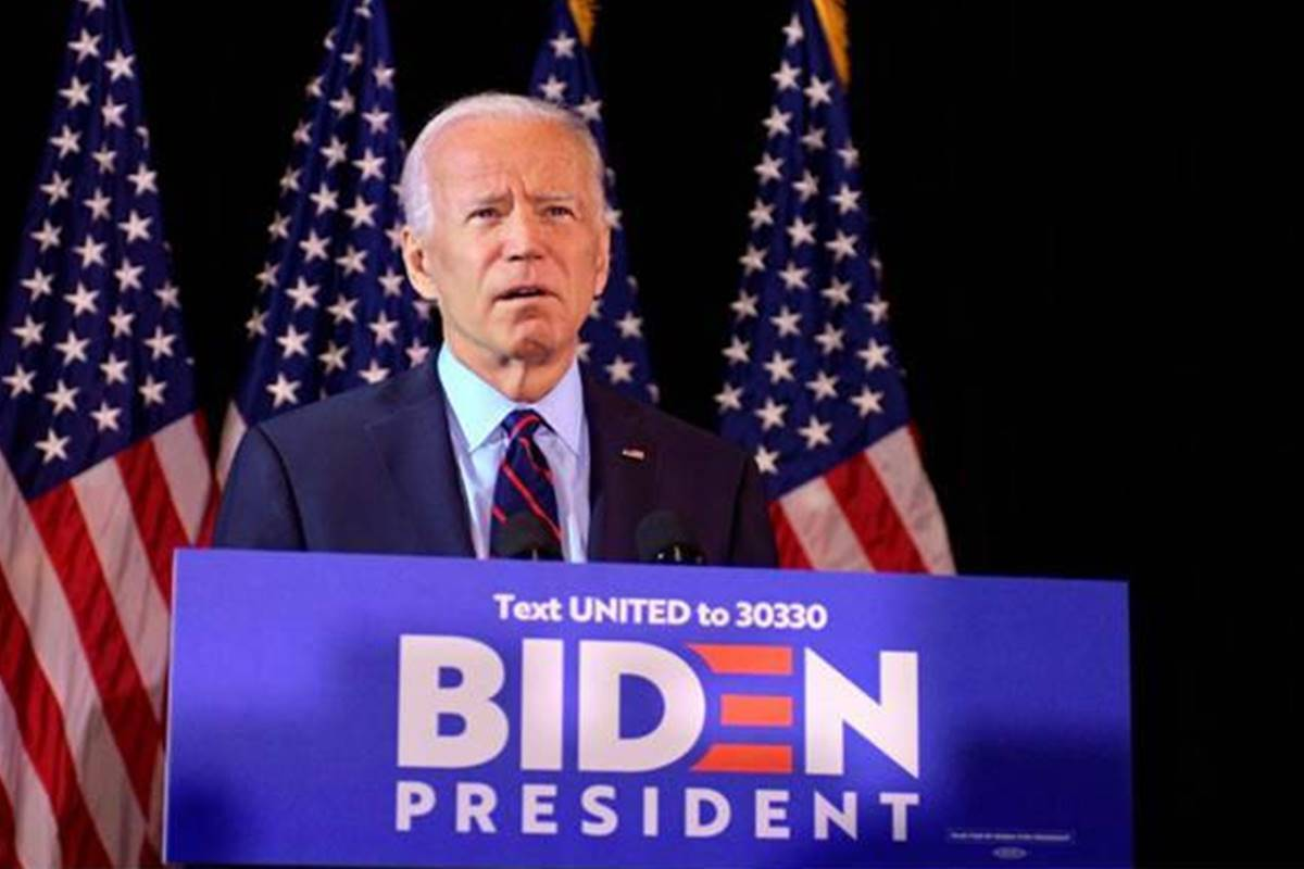 Biden's 100 Days: Key Foreign Policy Challenges and Initiatives