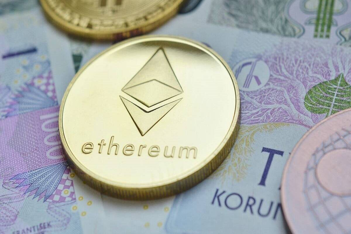 Bitcoin-rival Ethereum breaks past $4,000 in just 7 days after topping $3,000; market cap nears $500B