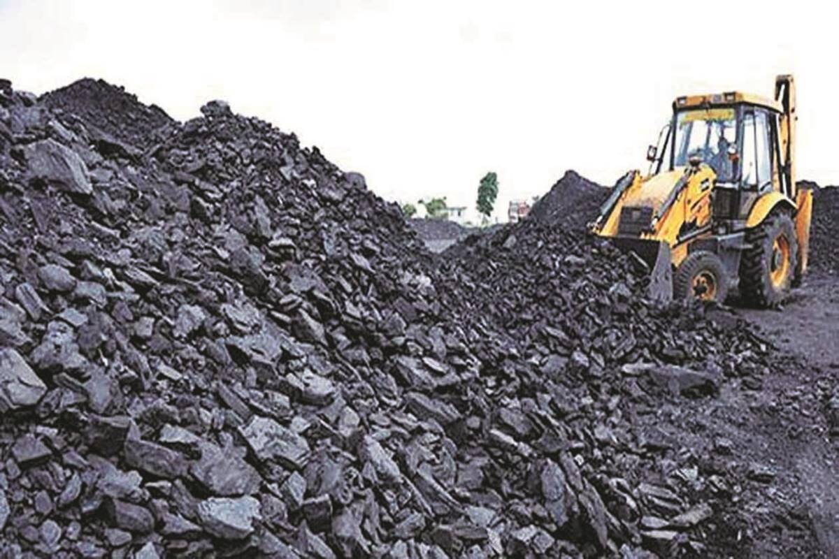 Coal India's operations slow down as employees test Covid-19 positive